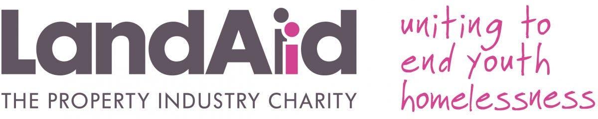 land aid logo