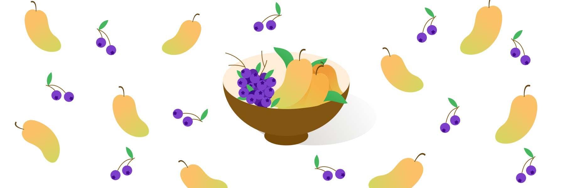 Debranding our self branding via blueberries and mangos