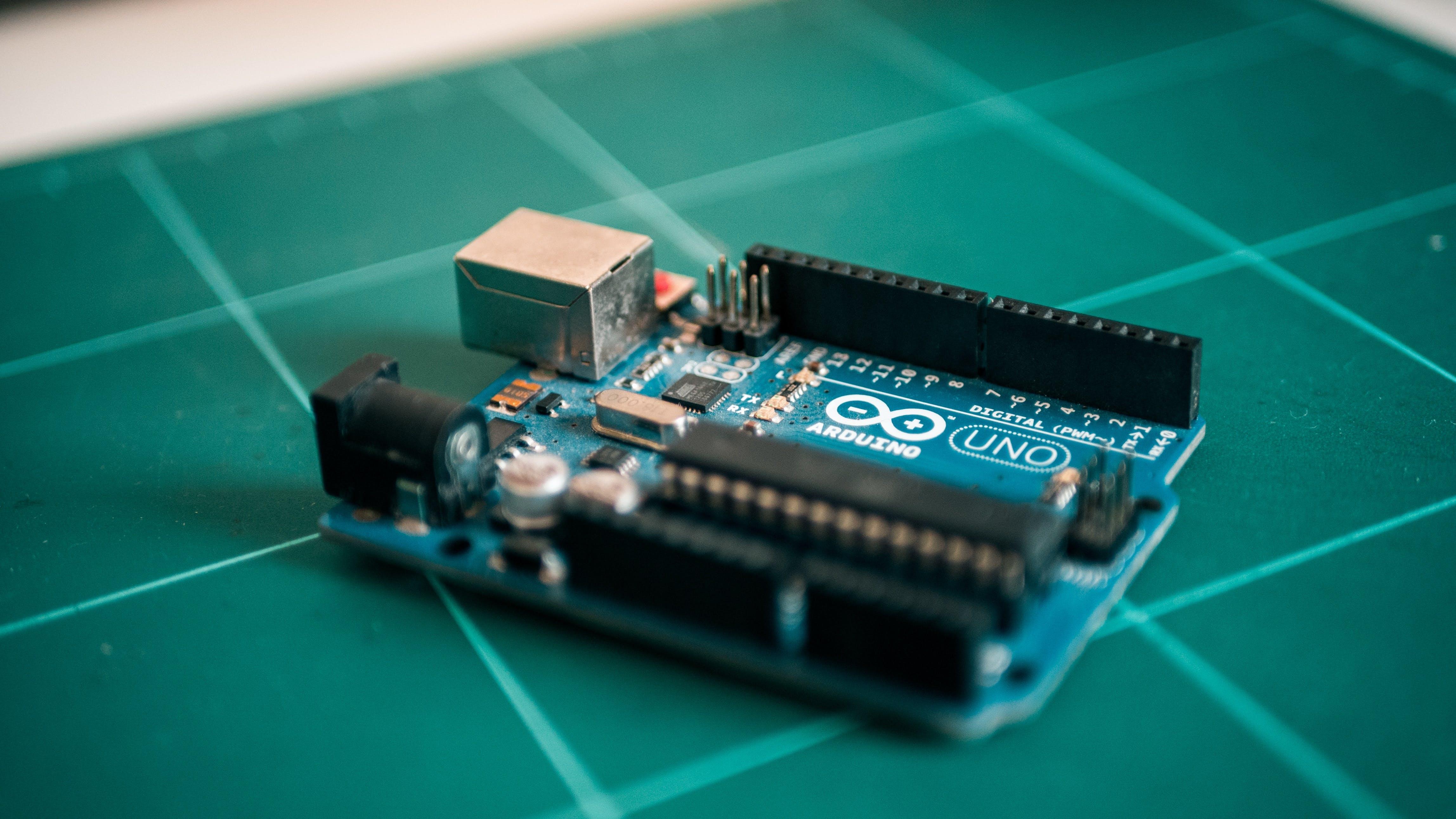 Kroužek Arduino I