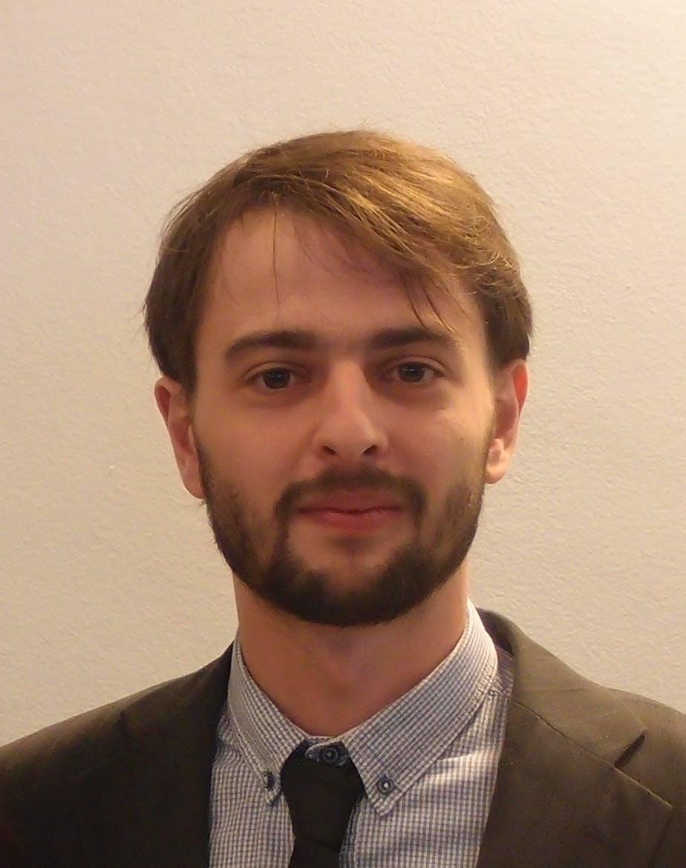 Adam Peichl