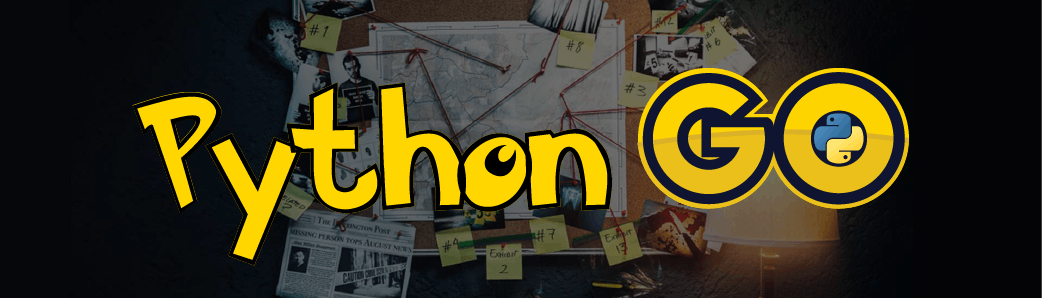 Python GO - online programovací hra v Pythonu