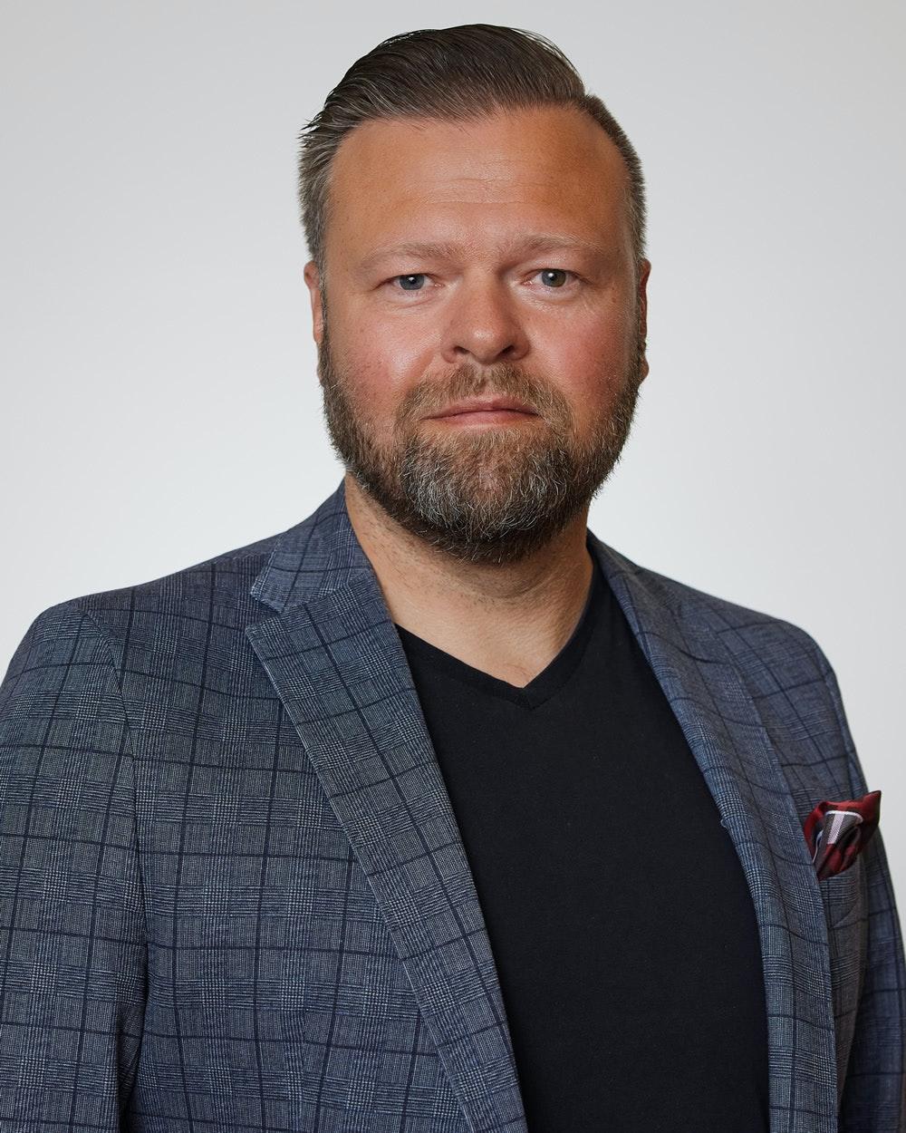 Georg Haraldsson