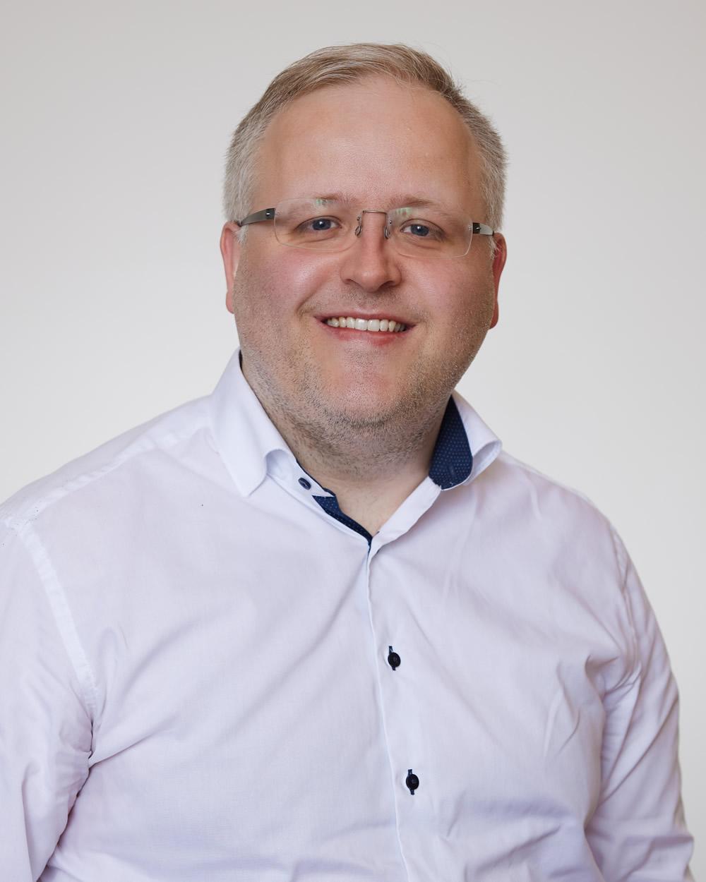 Daníel Snæbjörnsson