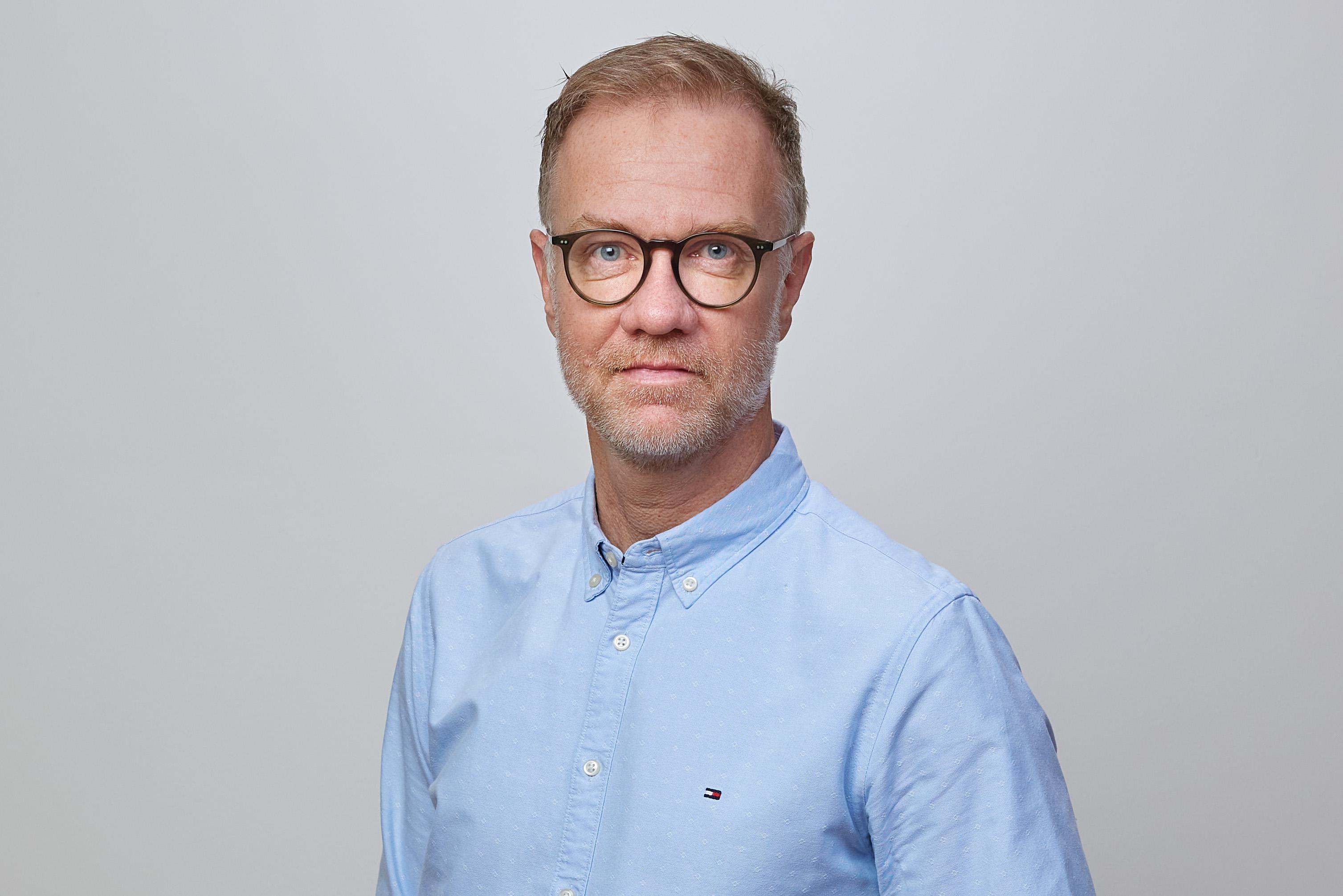 Einar Örn Ólafsson
