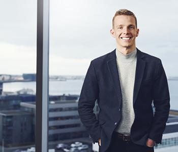 Steinar Þór Ólafsson