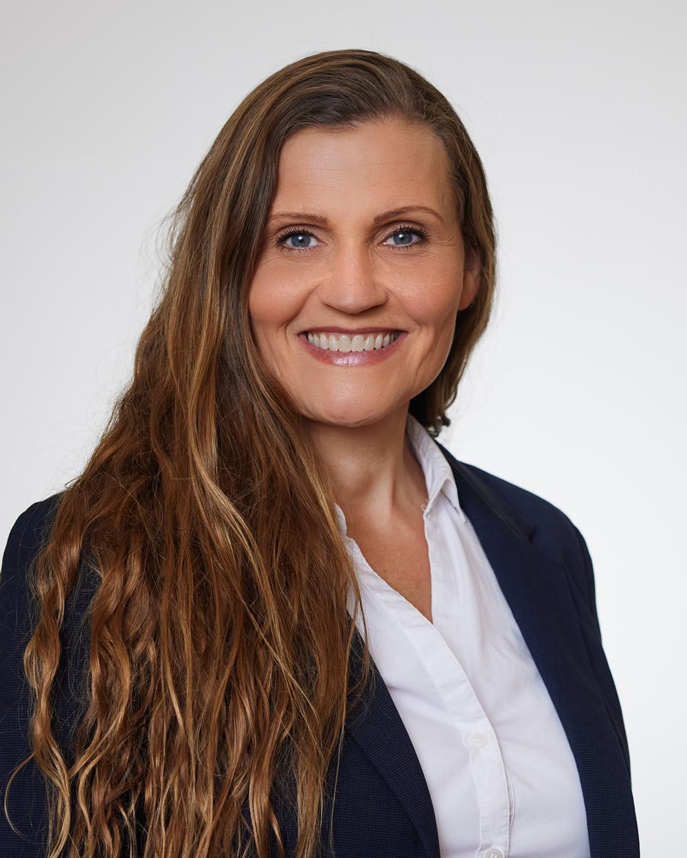 Jónína Guðmundsdóttir