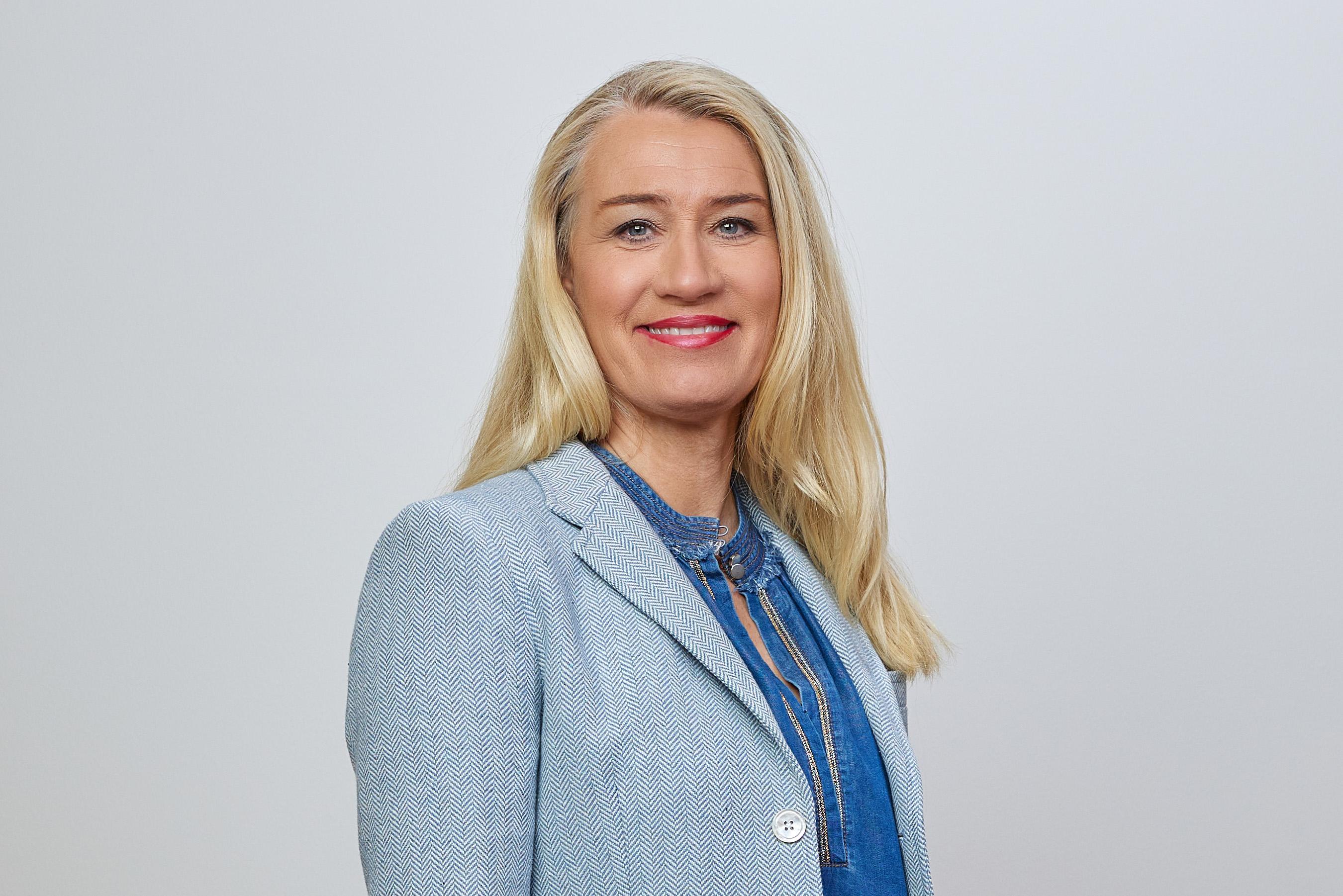 Guðný Hansdóttir