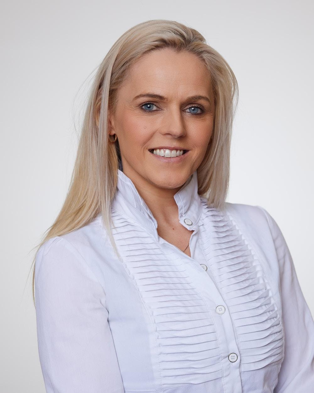 Þóra Eggertsdóttir