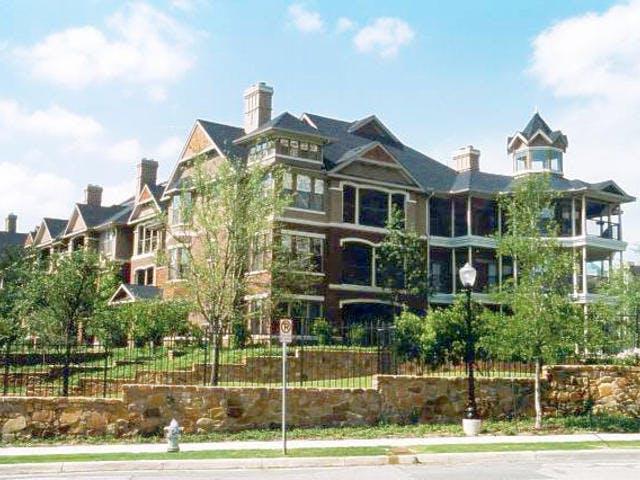 Firestone Apartments – Fort Worth, TX