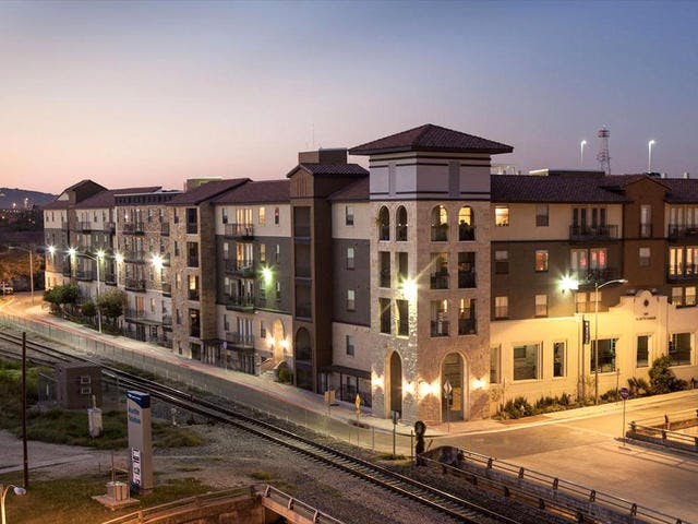 300 North Lamar – Austin, TX
