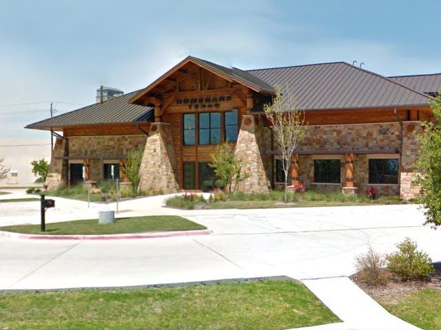 HomeBank – Rockwall, TX