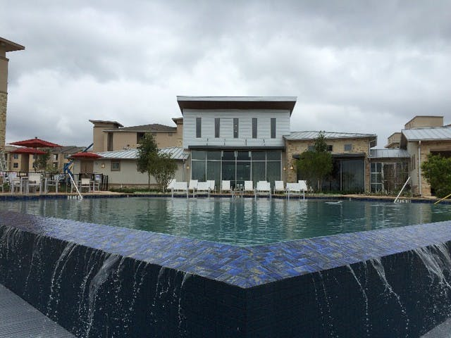 The Summit at Rivery Park – Georgetown, TX