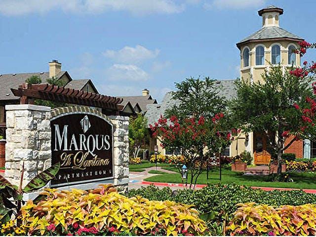 Lantana Apartments – Flower Mound, TX