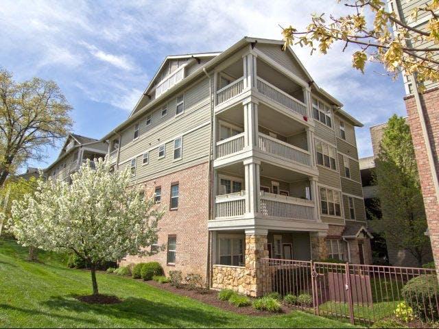 The Drexel Apartments – Cincinnati, OH
