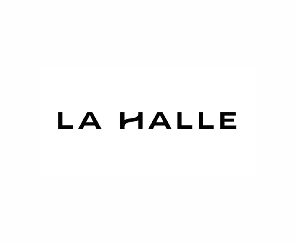 Le choix d'une animation e-commerce pour La Halle