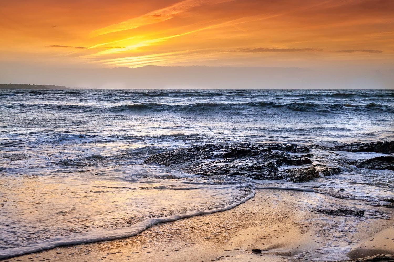 Motiv Das Meer