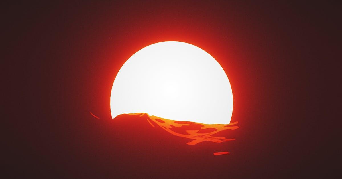 sunset Header