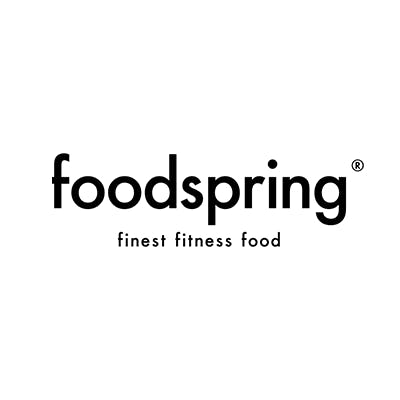 Codes promo Foodspring