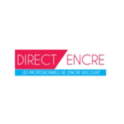 Codes promo Direct encre