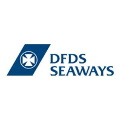 Codes promo DFDS Seaways