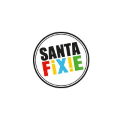 Codes promo Santa Fixie