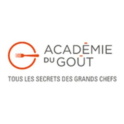 Codes promo Académie du goût