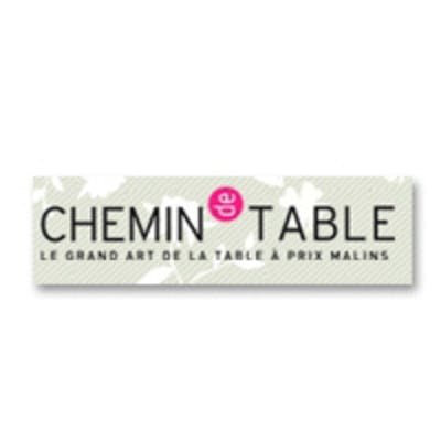 Codes promo Chemin de table