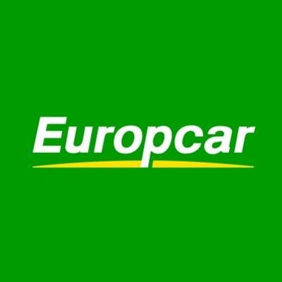 Codes promo Europcar