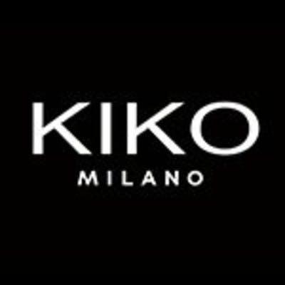 Code promo Kiko Cosmetics