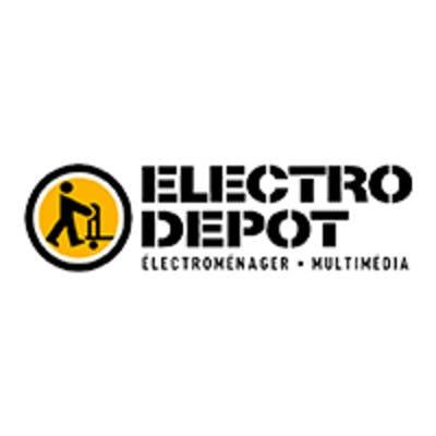 Codes promo Electro Dépôt