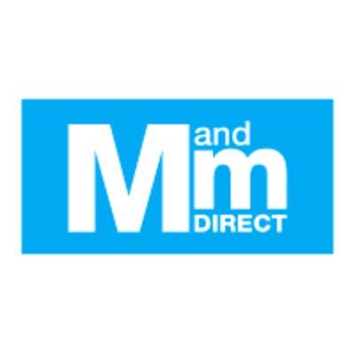 Codes promo MandMDirect