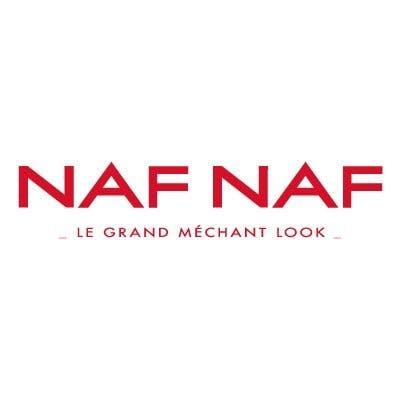 Codes promo Naf Naf