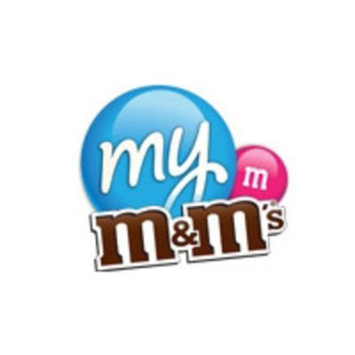 Codes promo My M&MS