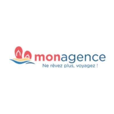 Codes promo Monagence.com