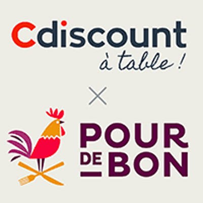 Codes promo Cdiscount Produits Locaux