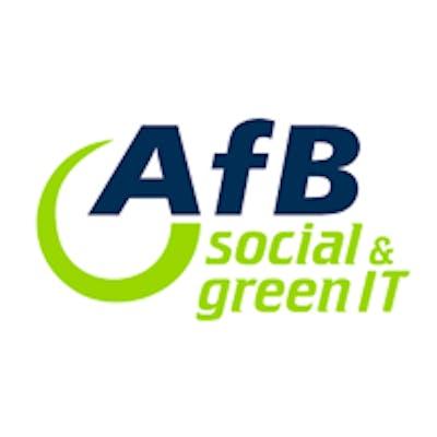 Codes promo AFB shop