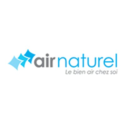 Codes promo Air Naturel