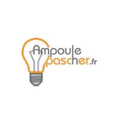 Codes promo Ampoule pas cher