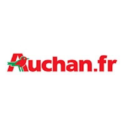 Codes promo Auchan