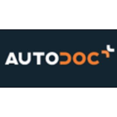 Codes promo Autodoc