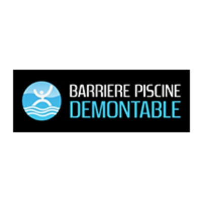 Codes promo Barriere piscine demontable