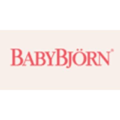 Codes promo Babybjorn