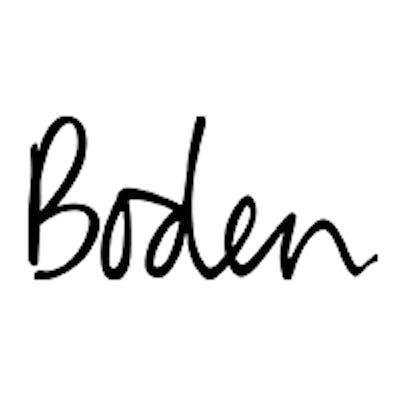 Codes promo Boden