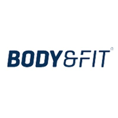 Codes promo Body & Fit