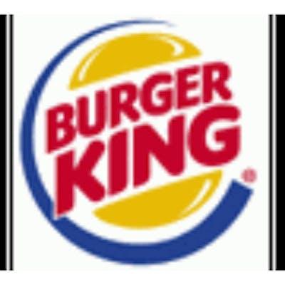 Codes promo Burger King