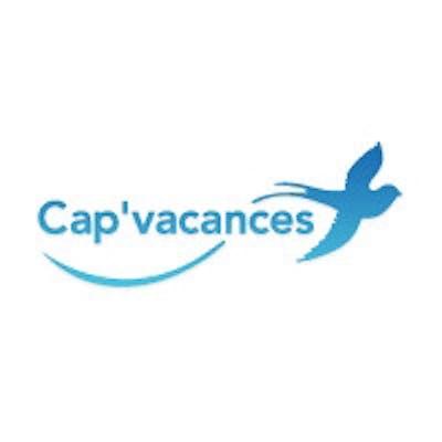 Codes promo Cap Vacances
