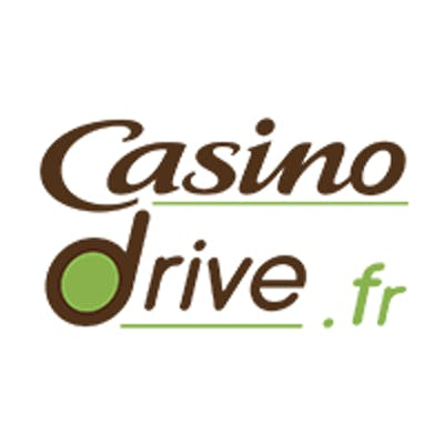 Codes promo Casinodrive