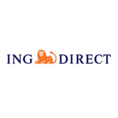 Codes promo ING Direct