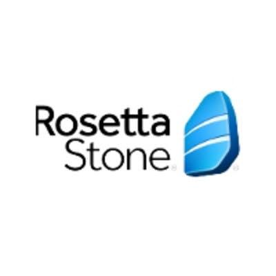Codes promo Rosetta Stone
