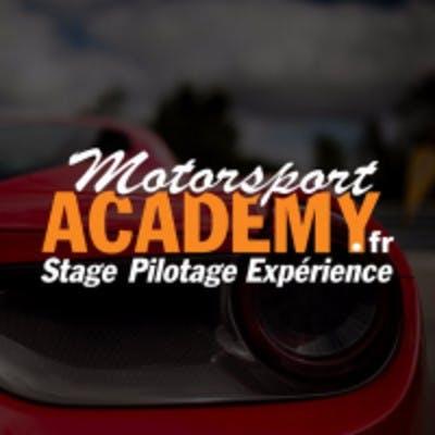 Codes promo Motorsport academy